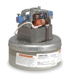Ametek 115750 Blower Vacuum Motor 2M262