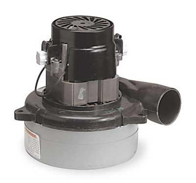 Ametek 116392 00 Blower Vacuum Motor 2m430