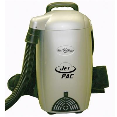 Jetpack 14 4227 27 Backpack Vacuum Cleaner W Tools