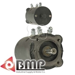 430-20000 Winch Motor, 12V, 200A, Reversible, 1.7kW / 2.28HP