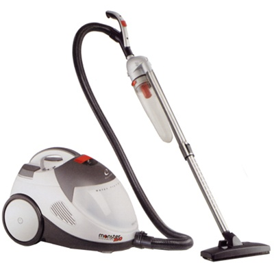 Monster A50 Water Filt Vacuum Cleaner