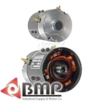 Advanced Motors & Drives AY9-4003A Traction/Drive Motor, 36V, Reversible, 2.09kW / 2.8HP