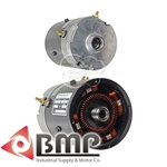 Advanced Motors & Drives DE2-4007 Traction/Drive Motor, 36V, Reversible