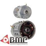 Advanced Motors & Drives DE8-4001 Traction/Drive Motor, 36V, Reversible