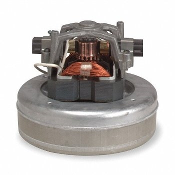 68 79 Ametek 116455 50 Blower Vacuum Motor 2m425