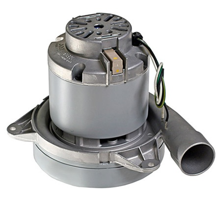 Ametek 117478 12 blower vacuum motor for Cost to replace blower motor central air