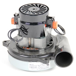 Ametek lamb 119512 00 blower vacuum electric motor for Lamb electric blower motors