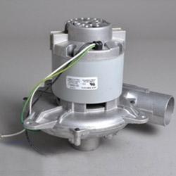 Ametek Lamb 119892 00 Blower Vacuum Electric Motor