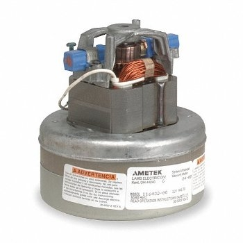 Ametek 119953 00 Blower Vacuum Motor