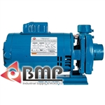 Burks 15G6-1-1/4 Water Circulation & Cooling System Pump 60 Hz, Single Phase, 3500 RPM, 11/2 Horsepower