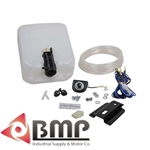Denso 160200-5100 Washer Fluid Pump Motor Kit