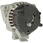 400-12136 Alternator, 12V, 102A, Delco CS130D, New