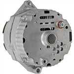 400-12165 Alternator, 12V, 63A, Delco 10SI, New, Standard
