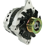 400-12458 Alternator, 12V, 105A, Delco CS130, New