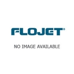 FLOJET PUMP HEAD BUNA 2C D/LF Model# FJ 21050-735