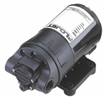 FLOJET PUMP 12V 2.0/50 NBB NSW Model# FJ D31X015F