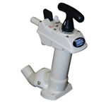 JABSCO PUMP ASSEMBLY Model# JA 29040-3000