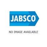 JABSCO DIAPHRAGM PUMP 4GPM 40PSI Model# JA 30801-0012