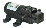 JABSCO PUMP PARMAX 1 12V AUTO WASH Model# JA 42630-2900