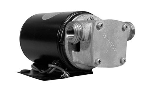 Oberdorfer Fip Pump W Mtr Model N201d A90