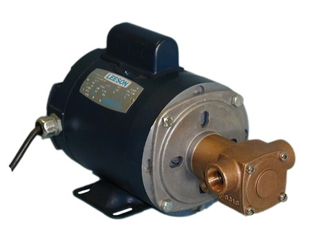 Oberdorfer Fip Pump Model N305m 08